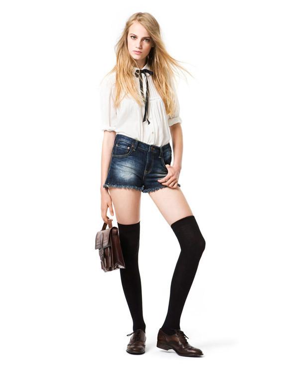 Zara TRF August 2010. Изображение № 12.
