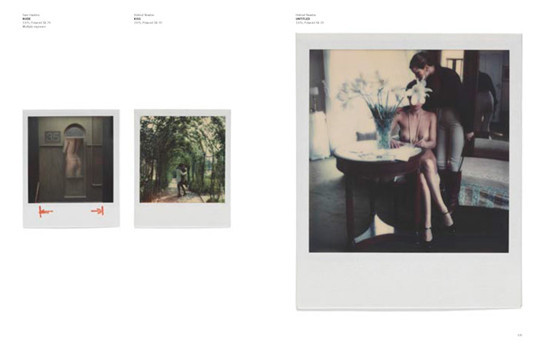 20 фотоальбомов со снимками «Полароид». Изображение №85.