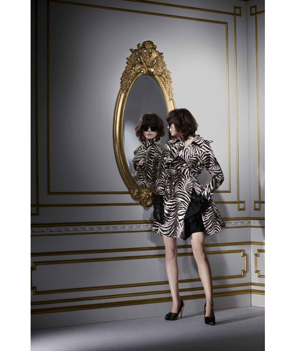 Коллекцию Lanvin для H&M показали полностью. Изображение № 8.