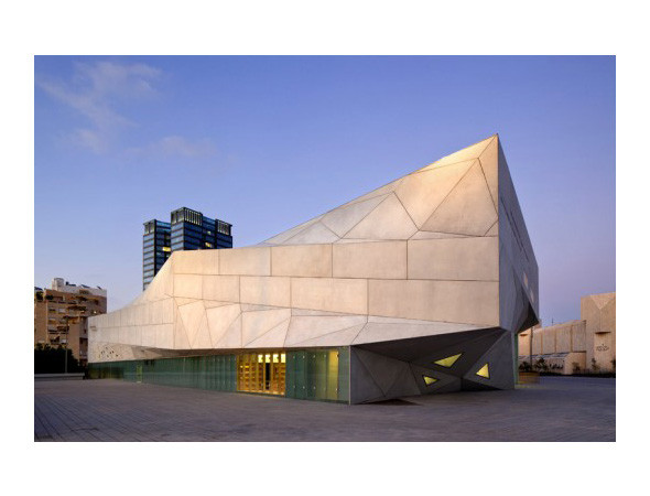 Дизайн-дайджест: Постеры Олимпиады-2012, музей искусств в Тель-Авиве и Tokyo Tide Design 2011. Изображение № 19.