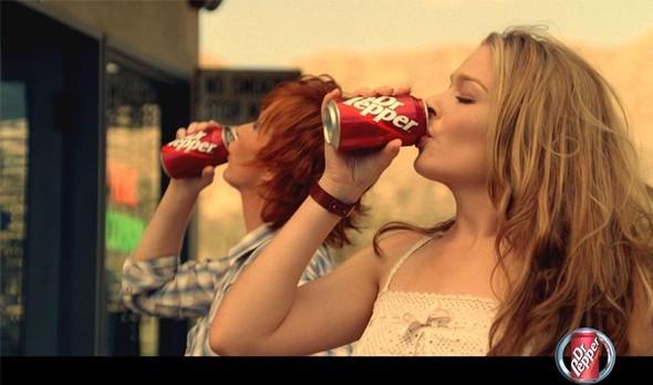 Dr Pepper history. Изображение № 7.