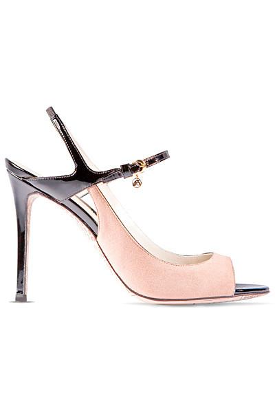 Изображение 35. Лукбуки: Dior, Nina Ricci, Prada и другие.. Изображение № 35.