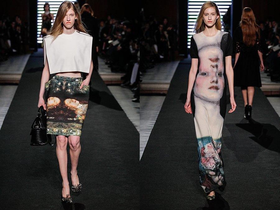 Неделя моды в Париже:  День 8. Изображение № 14.