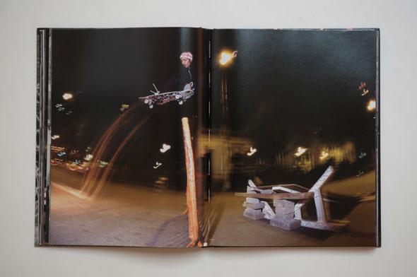10 альбомов о скейтерах. Изображение №83.