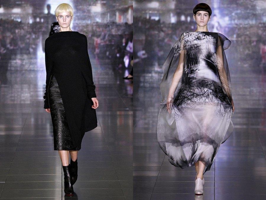 Неделя моды в Лондоне:  Дни 2 и 3. Изображение № 17.