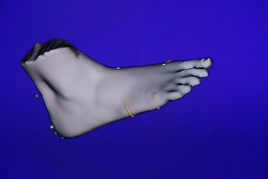 Что происходит в исследовательских лабораториях Nike. Изображение № 4.