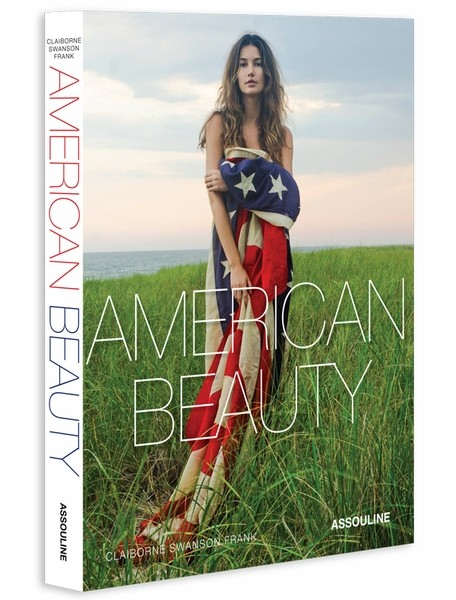 Красота по-американски в книге Assouline Claiborne Swanson Frank. Изображение № 2.