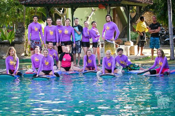 Surf Van Camp – моя история этого лета. Изображение № 4.