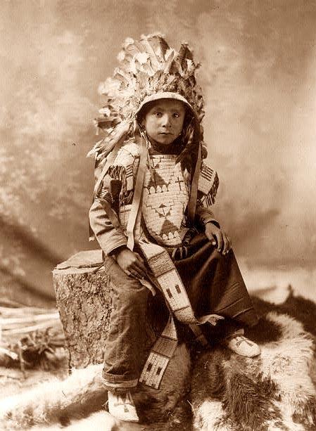 Эдвард Кертис. индейская мечта. Изображение № 5.
