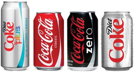 Кока-кола. Изображение № 1.