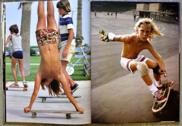 10 альбомов о скейтерах. Изображение №8.