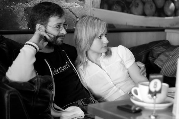 Беседы о фотографии за чашкой кофе. Изображение № 2.