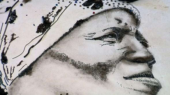 Изображение 14. «Свалка»: нашумевший фильм и одноимённая выставка.. Изображение № 14.