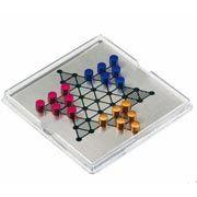 Китайские шашки. Изображение № 1.