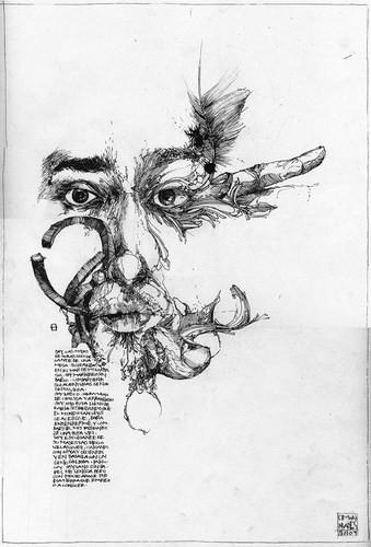 Изображение 14. Иллюстратор: Симон Прадес.. Изображение № 14.