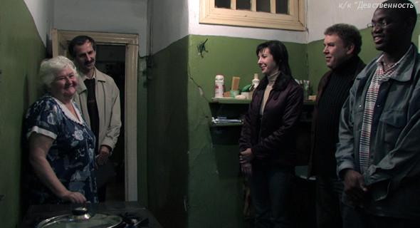 Документалисты: Настя Тарасова иИринаШаталова. Изображение № 20.