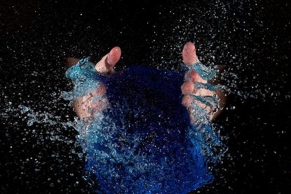 Фотограф Edward Horsford. Последний маг воды. Изображение № 13.