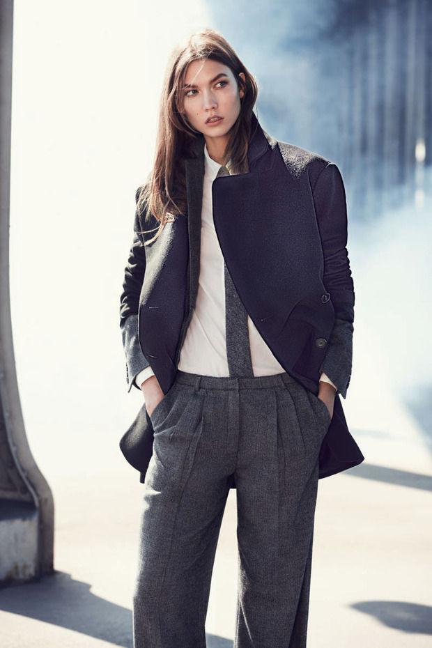 Вышли новые лукбуки Zara, Free People, Mango и других марок. Изображение № 26.