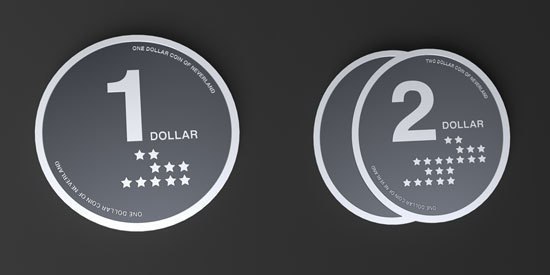 Изображение 3. ДОЛОЙ заплесневелые монеты!.. Изображение № 3.