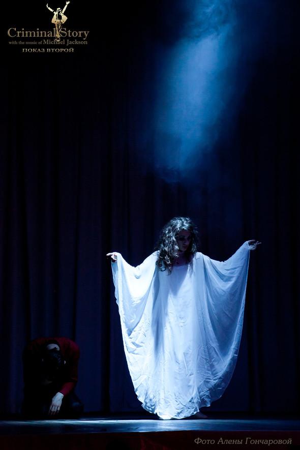MJGeneration (Танцевальный Коллектив в стиле Майкла Джексона). Изображение № 6.