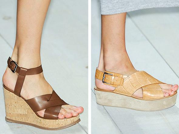Walking in my shoes: 10 тенденций обуви весны-лета 2011. Изображение № 19.
