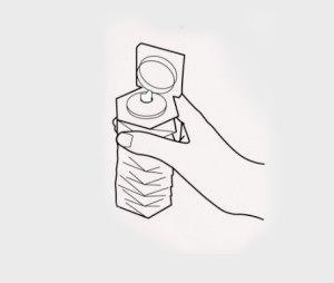13 примеров «умного» дизайна упаковок. Изображение №4.