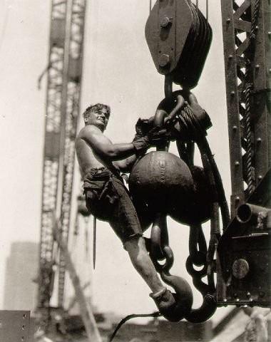 Эксплуатации детского труда в Америке (1910 год).И эмигранты США. Изображение № 6.