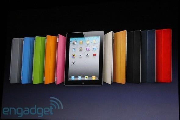 Изображение 14. Компания Apple представила вторую версию планшета iPad.. Изображение № 10.