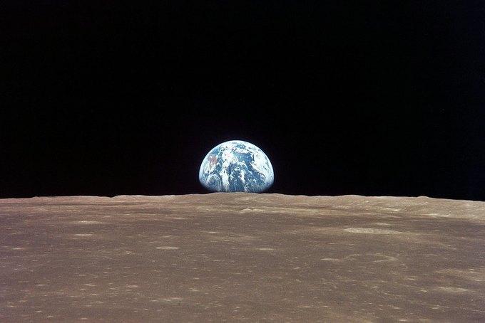 NASA может начать коммерческую разработку лунной поверхности. Изображение № 1.
