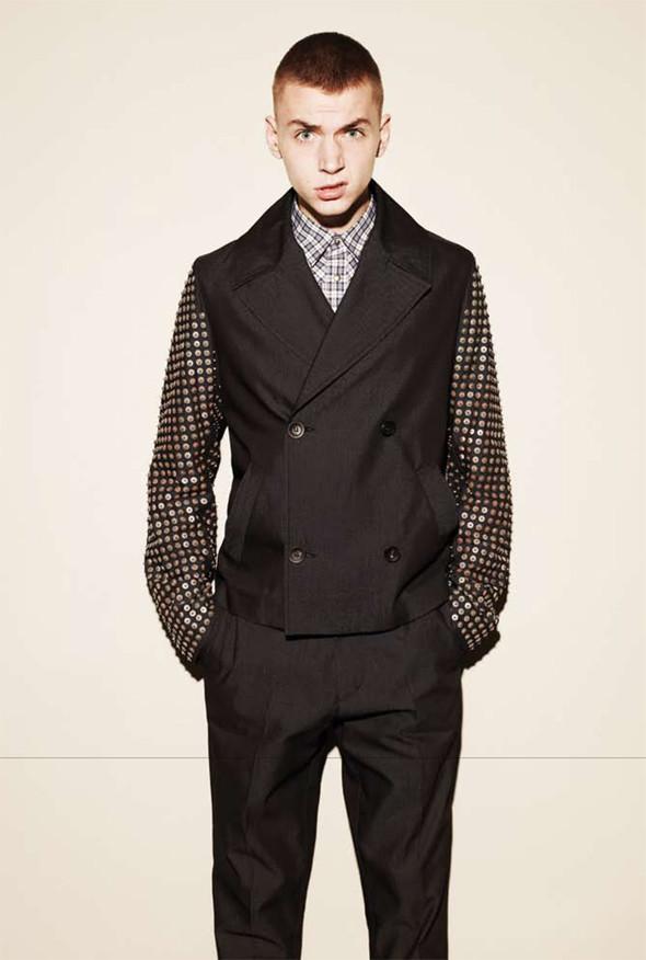 Лукбуки: мужская мода весной. Изображение № 38.