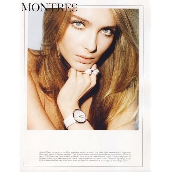 Изображение 47. Съемки: 10, Elle и Vogue.. Изображение № 46.