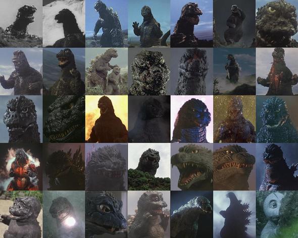 B-Movies: Godzilla! Самый популярный монстр кино. Изображение № 16.
