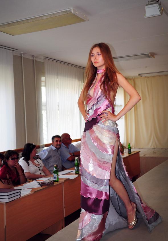 Перламутровая Фантазия!!!. Изображение № 7.