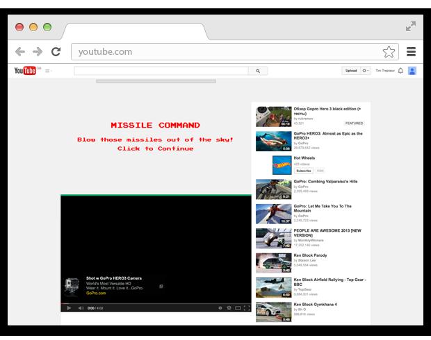 10 незаметных интерфейсных решений компании YouTube. Изображение № 7.