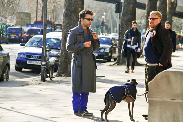 Streets of London/Men's style. Изображение № 2.