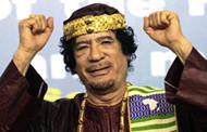 Муаммар Каддафи. Изображение № 23.