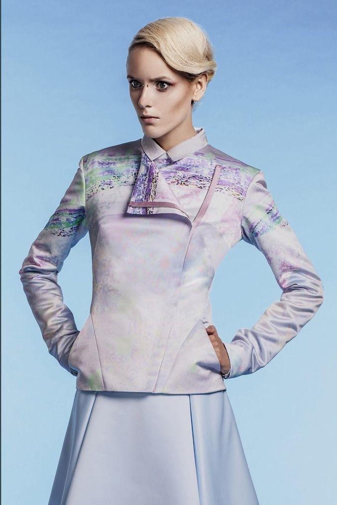 Вышли новые лукбуки Zara, Nasty Gal, Anna October и других марок. Изображение № 27.