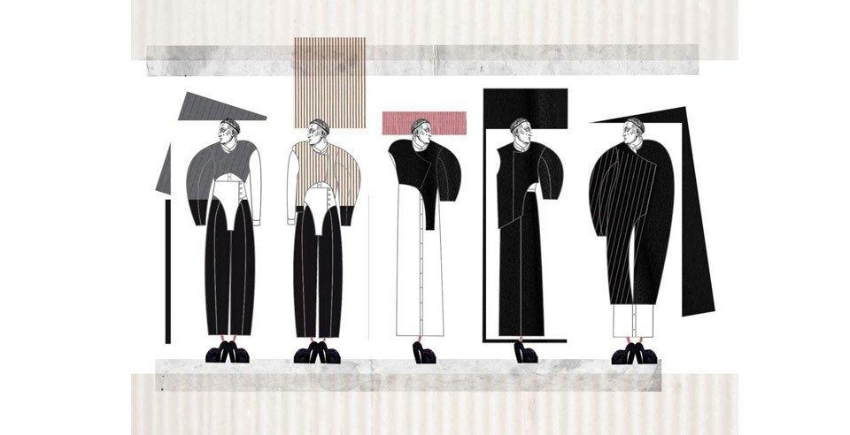Инсайд: Как попасть в индустрию моды. Изображение № 5.
