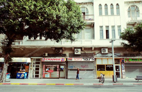 Тель-Авив,я люблю тебя. Изображение № 3.