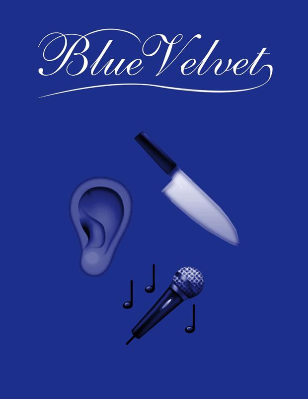 «Синий бархат». Изображение № 21.