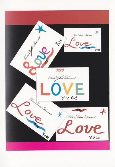 Love is all around. Изображение № 17.