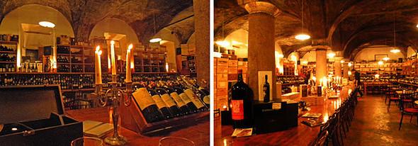 6 лучших винных баров Милана. Изображение № 2.