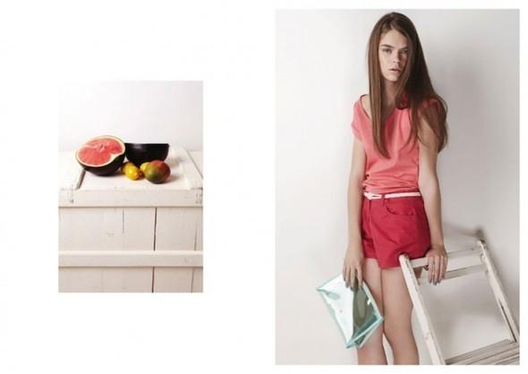Изображение 15. Лукбуки: Oysho и Urban Outfitters.. Изображение № 15.