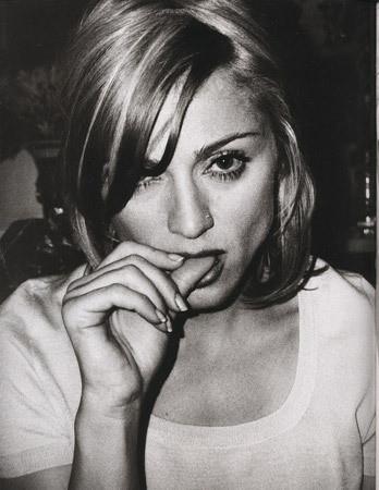 Мадонна. Изображение № 125.