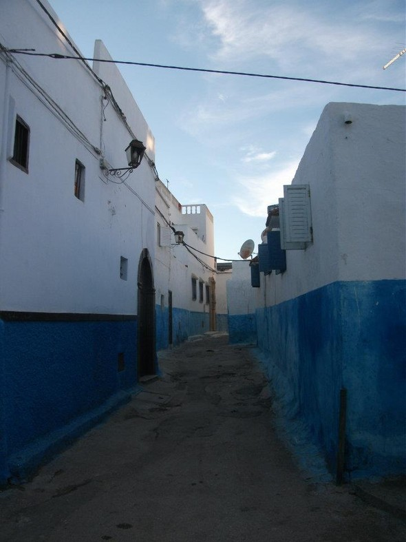 Authentic mint sweetness (Morocco). Изображение № 1.
