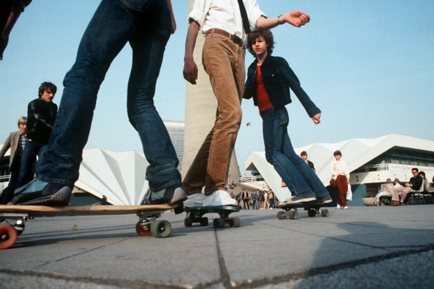 5 важных документальных скейт-фильмов. Изображение № 1.