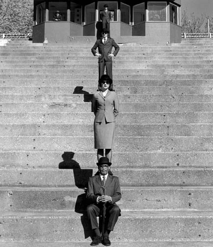 Сюрреализм в фотографии. Изображение № 61.