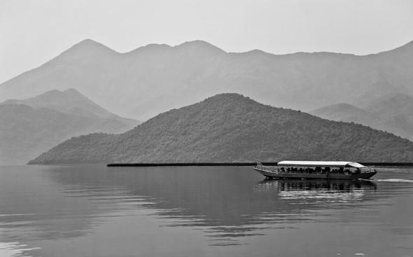 Черно-белые путешествия. Изображение № 99.