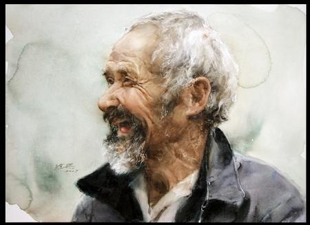 МАСТЕР Guan Weixing. Изображение № 6.