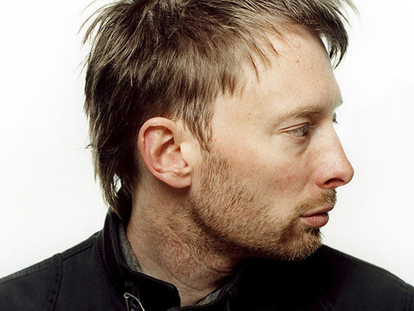 Thom Yorke: All For The Best. Изображение № 1.